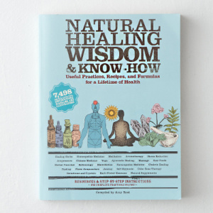 Amy Rost Natural Healing Wisdom